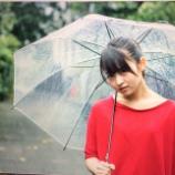 『【乃木坂46】雨の日に聞きたい乃木坂46の楽曲は??』の画像