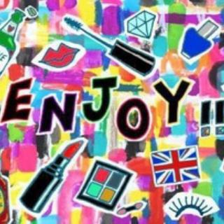 ヘアメイクAKIのEnjoy!! イギリス ロンドンワーホリLIFE