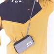 【速報】mini (ミニ) 2020年 01月号増刊 《特別付録》 エレッセ お財布ポシェット