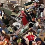 『【動画あり!バカッター?】コンビニでアイスをホットの陳列棚へ入れて溶かした糞ガキを逮捕』の画像