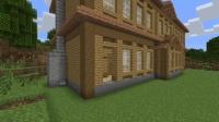 木製校舎の学校を作る (4)