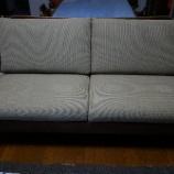 『丸亀市にイバタインテリアのソファ・グレースLSO-964を納品』の画像
