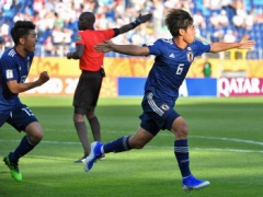 日韓戦で日本代表の幻のゴール・・・VARでのオフサイド判定は誤審?