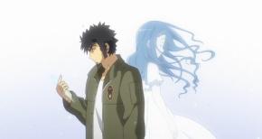 【Dimension W】第9話 感想 キョーマがミラに冷たかった理由が…