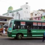 『(2019年 南インド)列車の旅(4)』の画像