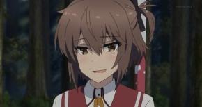 【刀使ノ巫女】第21話 感想 戦闘民族の本領発揮