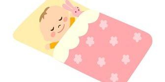 子供が仰向けで寝てたのに頭はうつ伏せみたいになってた。「子供って首も柔らかいんだな」と驚きながら首の向きを直してやろうとしたら…