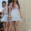 2012湘南江の島 海の女王&海の王子コンテスト その16(海の女王候補15番)