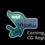 『【WGI】ガード大会ハイライト! 2020年ウィンターガード・インターナショナル『ニューヨーク州コーニング』大会抜粋動画です!』の画像