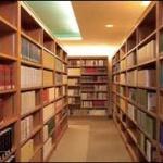 本が売れぬのは図書館のせい?