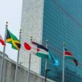 1945年4月25日は、「国際連合設立総会」の日