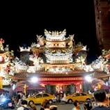『小籠包を食べる旅2019:饒河街観光夜市に潜入』の画像