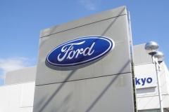 フォード、通期純益は約1兆2800億円と過去最高更新 SUVの販売が好調
