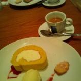 『西宮ガーデンズ~【CAFE bon!】でケーキセットを🍰』の画像