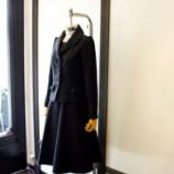 『ドレススーツ 完成しました。』の画像