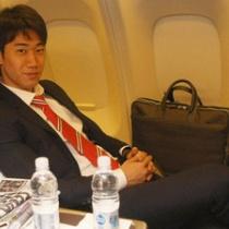 マン・Uがプレシーズンツアーに出発、香川も遠征メンバー入り