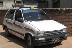 【インド】スズキ「軽」ベース車でシェア4割 台数日本超え!