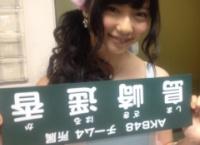 【AKB48】かわいいかわいい島崎遥香の良い所を教えるスレ