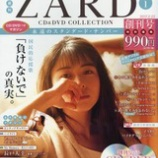 『Other Review:「ZARD CD&DVD COLLECTION 創刊号」』の画像