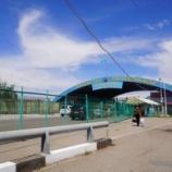 『キルギスからカザフへの陸路移動で、イランビザのミス発覚!!』の画像