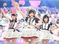 【第65回NHK紅白歌合戦】AKB48心のプラカード キャプチャまとめ