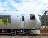 """『西武鉄道 """"Laview""""001系は3月16日に営業運転開始』の画像"""