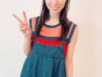 【日向坂46】河田さんのオフショットが可愛すぎてwwwwwwwwwwww