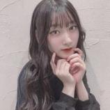 『[イコラブ] 齋藤樹愛羅「きあら部3周年 でしたー!!」「髪の毛暗くしたよ~~!」』の画像