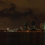 『ホノルルの夜景。』の画像