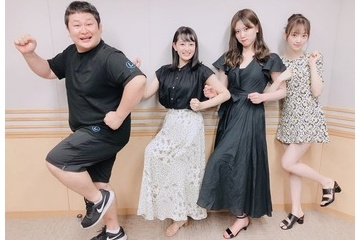 堀未央奈ちゃんのスカートが短すぎるw