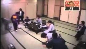 【テレビ】    ガキの使い   絶対笑ってはいけない温泉旅館 古今東西ものまね   海外の反応