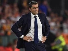 バルセロナがバルベルデ監督を解任へ!後任は・・・