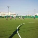 Futsal Travel Report