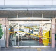 枚方市駅下の「オーマイカレー」が3月末で閉店
