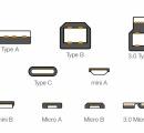 【悲報】 女の6割、この2つの「USBケーブル」の違いが分からない……w