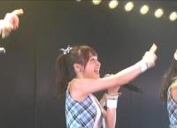 【AKB48】橋本耀卒業公演、14期で僕の太陽を披露
