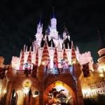 ディズニー入園料値上げ 3年連続、4月から大人7400円