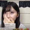 福岡聖菜号泣…「ずっとAKBを守ってきた麻友さんにこれからのAKB大丈夫ですよという姿を見せたかった。皆がそう思ってる」