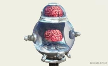 AutomatronThinkTandy