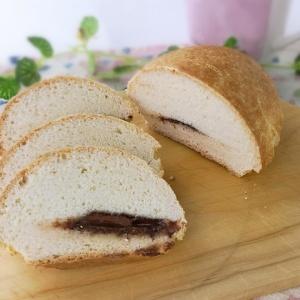 ホットケーキミックスでパンを作るとどうなる!?