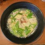 北九州のラーメン実食ブログ