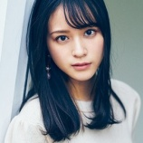 『[Ray_WEB] 佐々木舞香、絶妙な透け感で色っぽく♡小顔に見える巻き髪のコツを解説…【イコラブ】』の画像