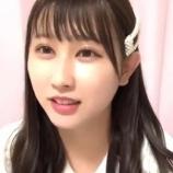 『[動画]2021.02.27(20:55~) SHOWROOM 「=LOVE(イコールラブ) 山本杏奈」@個人配信【イコラブ】』の画像