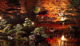 【オタク文化】   日本人 コスプレイヤー達の マナーの悪さに 聖地となってる庭園側 が 注意勧告。   海外の反応