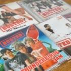 『UKポップロックバンド【Busted (バステッド)】おすすめ15曲!聞き取り難易度解説付き』の画像
