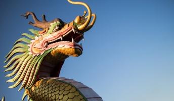 「龍」と「ドラゴン」ってなんで似たような生物が遠い別の場所で神話で語り継がれてるの?