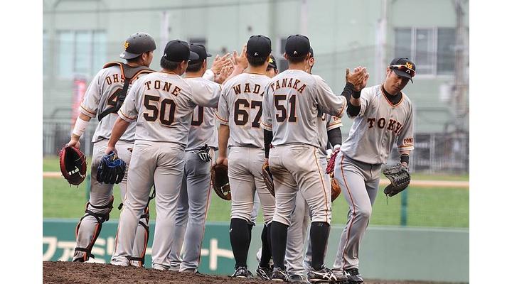 【 巨人試合結果!】<巨人 7-5 起亜タイガース>岡本が3安打4打点の活躍!