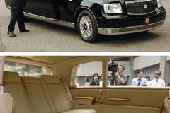 最高峰の「クラウン マジェスタ」 静粛性は使命、安倍首相に乗ってほしい 皇族も乗るトヨタ