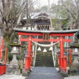 『いつか行きたい日本の名所 山名八幡宮』の画像