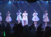 岩田華怜卒業公演 12期生で「夢の河」を披露!